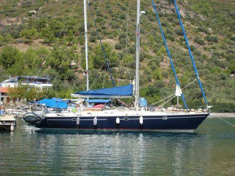 1988 Gib'sea MASTER 522