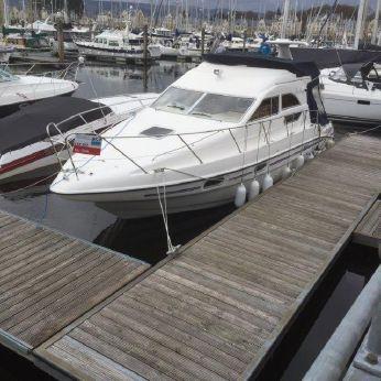 1998 Sealine F33