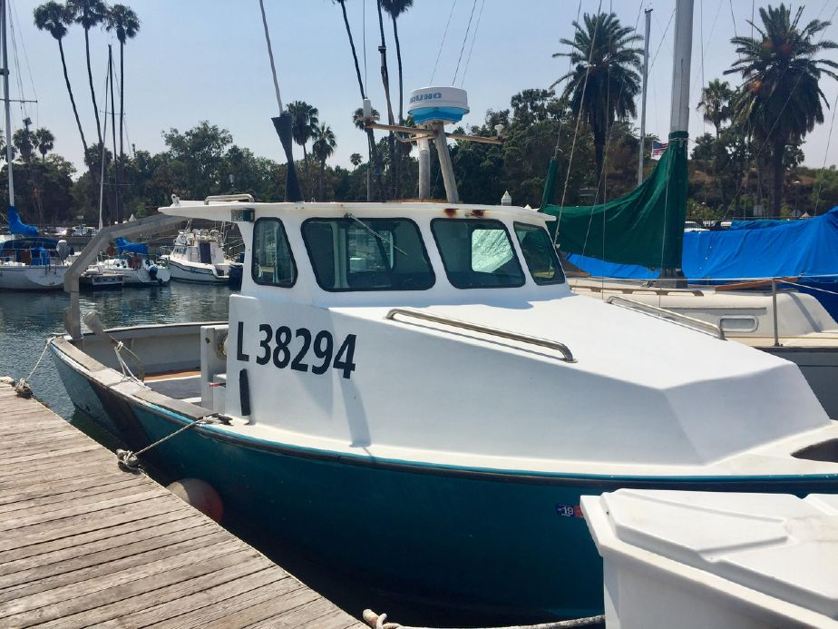 1965 Seaway commercial boat Power New and Used Boats for Sale -