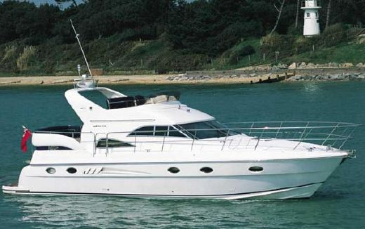2004 Pearl 43