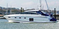 2011 Princess V52