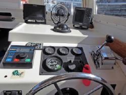 photo of  26' Blackman Outer Banks 26