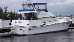 1982 Cheoy Lee Motoryacht