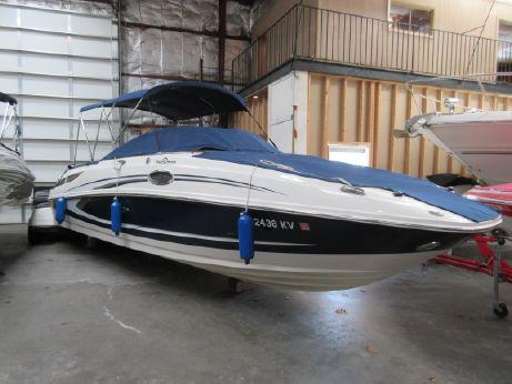 2011 Sea Ray 260 Sundeck - 10939