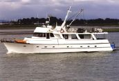 photo of 69' Sather Boat Works Pilothouse