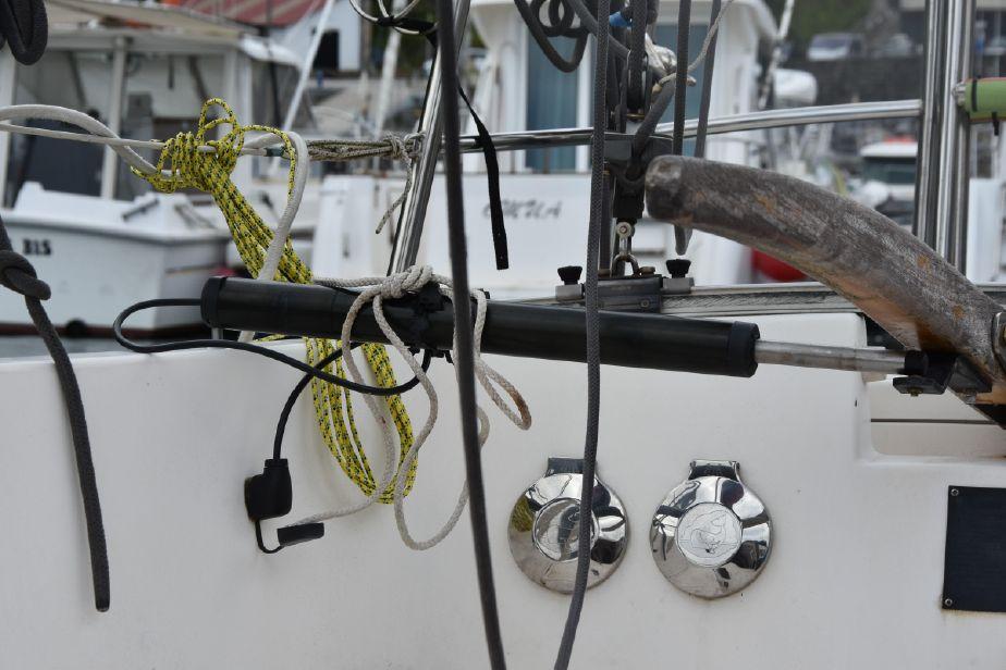 2005 Cornish Crabbers 24 Segel Boot zum Verkauf - www yachtworld de