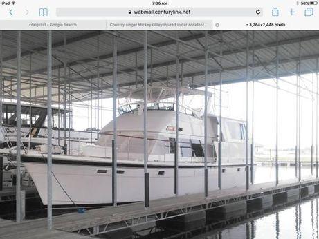 1985 Atlantic Motor Yacht