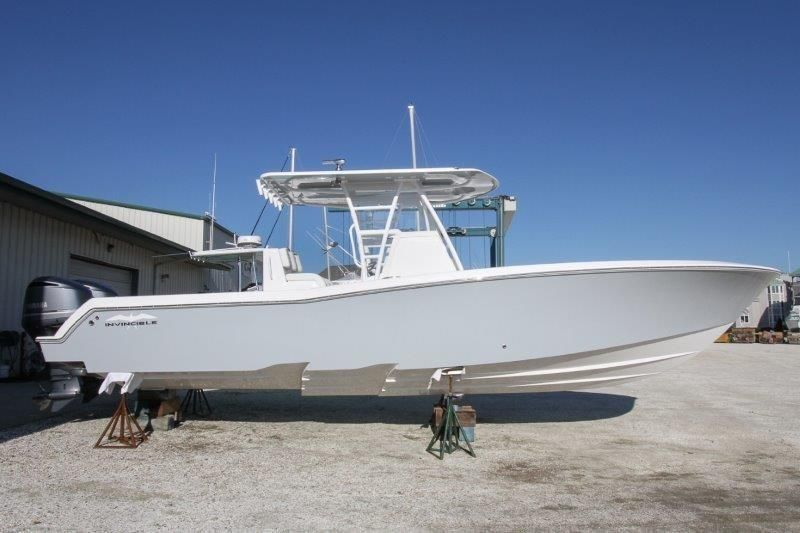 Pathfinder Boats For Sale >> 2019 Invincible 33 Open Fisherman Power Boat For Sale - www.yachtworld.com