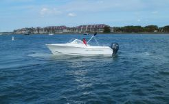 2011 Sea Hunt Escape 207 LE