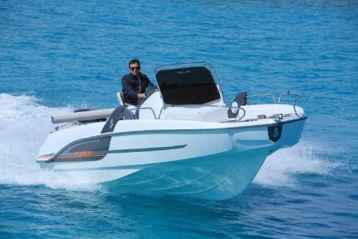 2015 Beneteau Flyer 6 Space Deck
