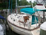 photo of 32' Island Packet 320