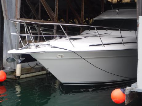 1991 Sea Ray 55' SEDAN BRIDGE