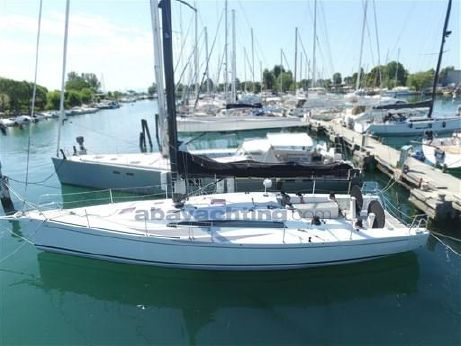 2006 Sly Yachts Sly 47