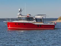 2019 Ranger Tugs R-29 Sedan Luxury Edition DEMO In Stock