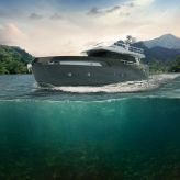 2020 Naval Yachts GN60