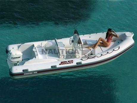 2017 Jokerboat COASTER 600