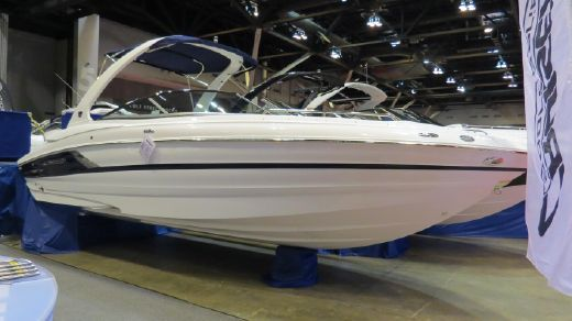 2018 Cruisers Sport Series 278 Bow Rider