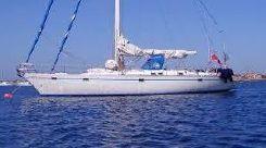 1991 Gib Sea 52'Master