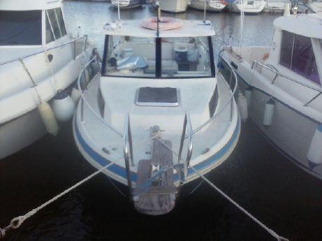 1991 Starfisher 540