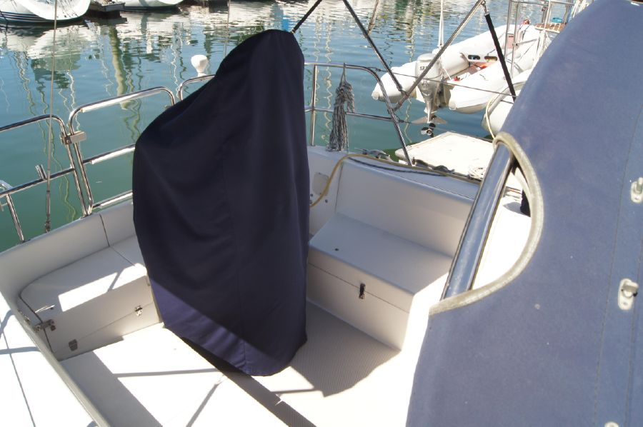 Catalina 34 MKII for sale