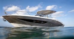 2019 Sessa Marine KEY LARGO 34 FB