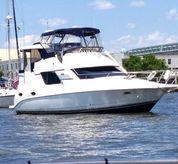 1998 Silverton 352