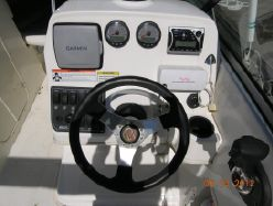 Photo of Boston Whaler 21 Ventura