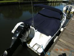 Photo of 21' Boston Whaler 21 Ventura