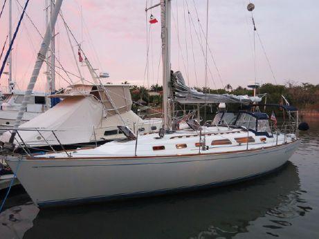 1999 Sabre 402