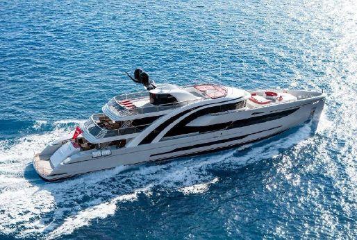 2016 Mayra Yachts 50