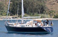 1985 Beneteau First 456