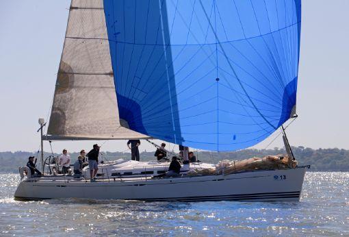 2010 X-Yachts X-46