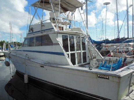 1980 Viking Yachts 40 Sportfish