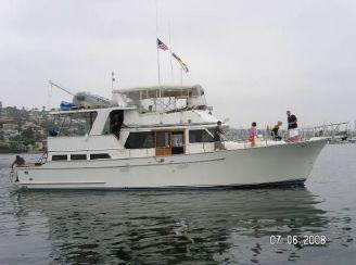 1988 Sea Ranger Yachtfisher
