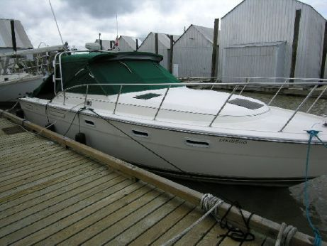 1996 Tiara 3100 Pursuit Open