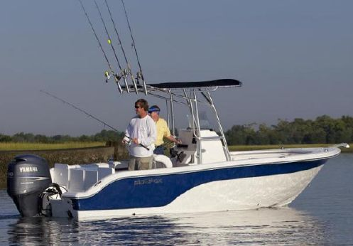 2011 Sea Fox 216CC Pro Series
