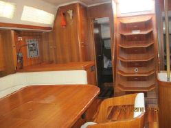Photo of 54' Elan Impression 514