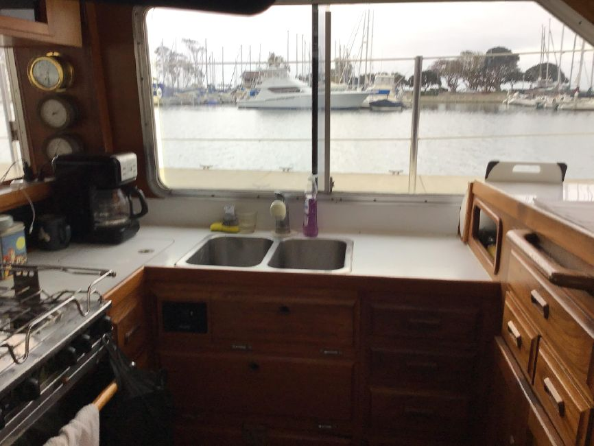 photo of 40' Forbes Cooper Commander 40 Fast Trawler