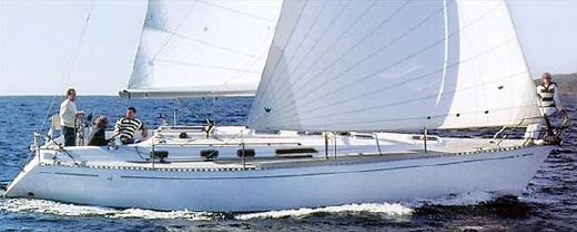 2002 Dufour 41 Classic