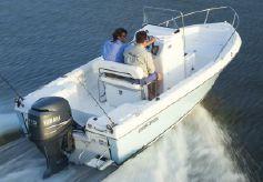 2011 Sea Fox 197CC Pro Series