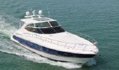 photo of 54' Cruisers Yachts 540 Express