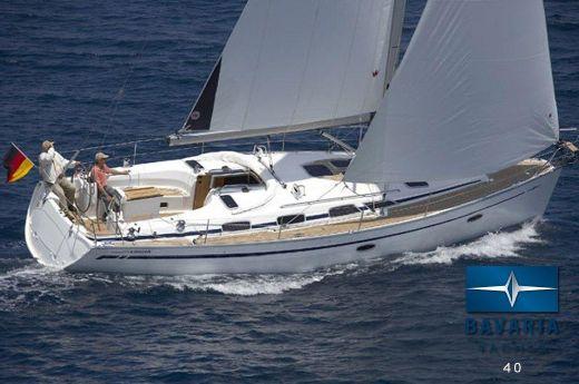 2010 Bavaria Yachts 40