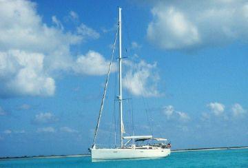 50' Dufour Yachts 2008