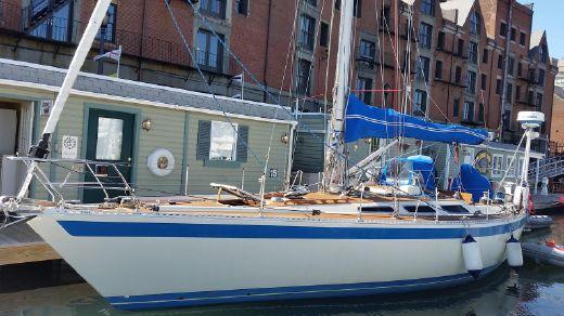 1987 Sweden Yachts 41