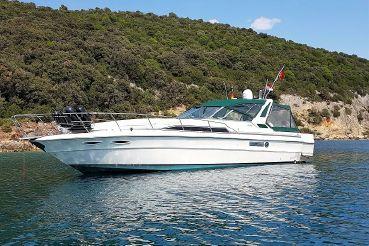 1989 Sea Ray 340 EC