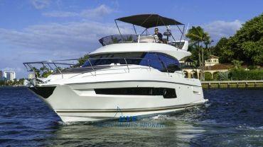 2020 Jeanneau Prestige 460 FLY
