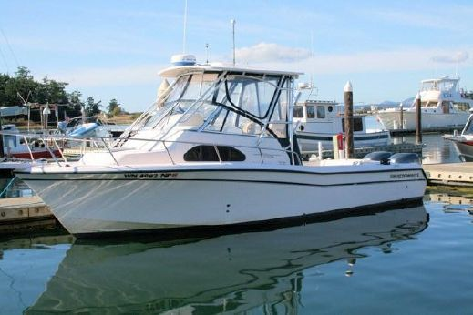 2005 Grady White 28' SAILFISH