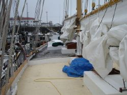 photo of  Fiberglass Passenger Schooner - Certified for 100 Passengers