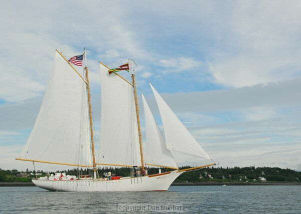 Tall Ships For Sale Horizon Ship Brokers Inc