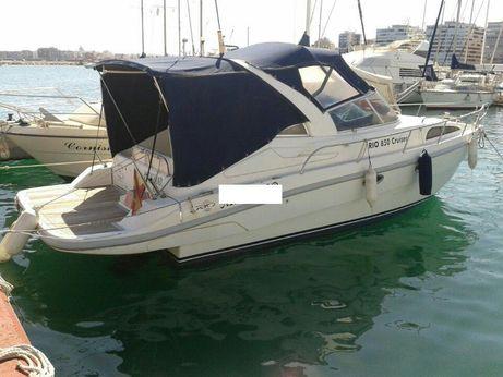 2003 Rio 850 Cruiser